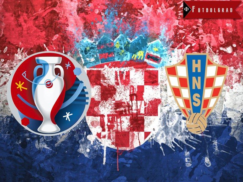 Croatia's Euro 2016 Blackout