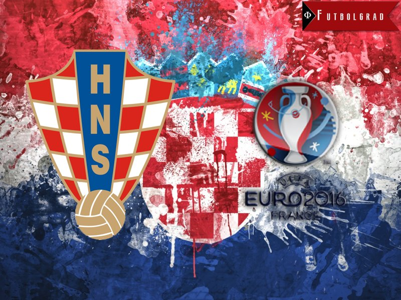 Croatia's Euro 2016 Squad Analyzed