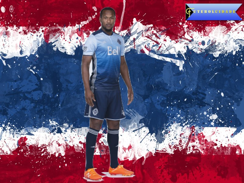 Kendall Waston – A Vancouver Whitecaps All-Star