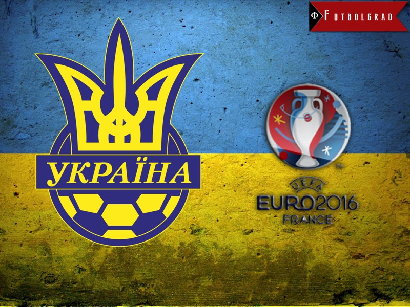 Euro 2016 – Ukraine's Performance Analysed