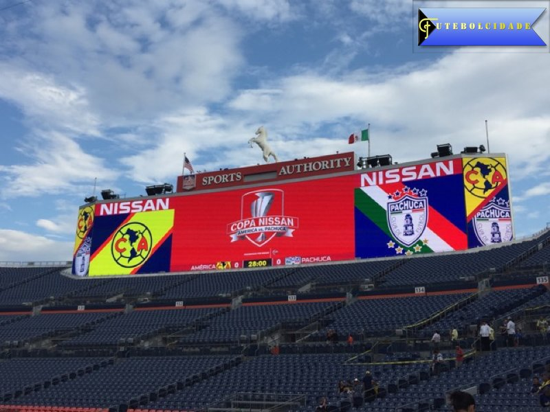 Liga MX and the American Dream