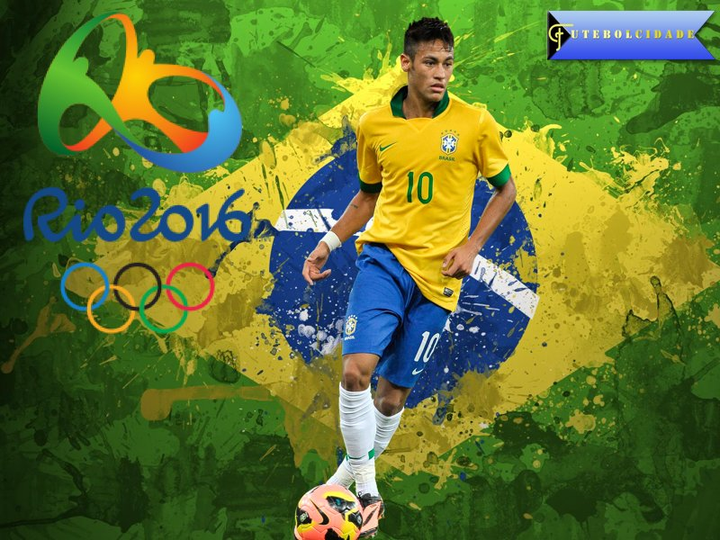 The 2016 Rio Olympic Football Tournament – A Must Win for Brazil