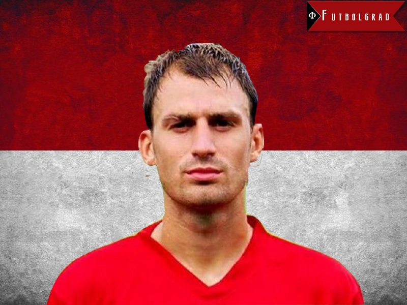 Eastern Promises – The Story of Sergey Litvinov
