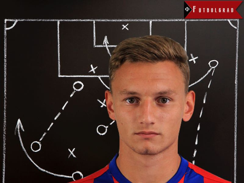 Fedor Chalov – CSKA Moscow's Impetus for Change