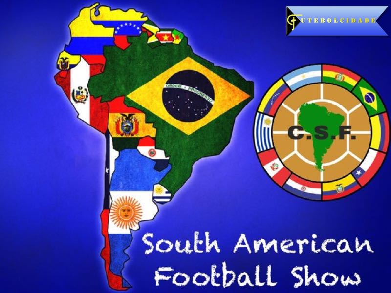 South American Football Show – Copa Libertadores – Week 3