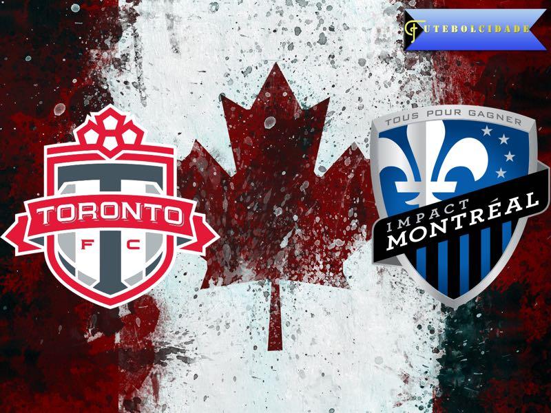 Toronto vs Montreal – Toronto FC make MLS Cup history
