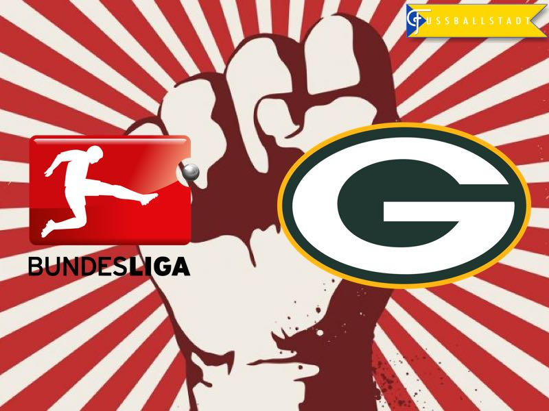50+1 and the Green Bay Packers