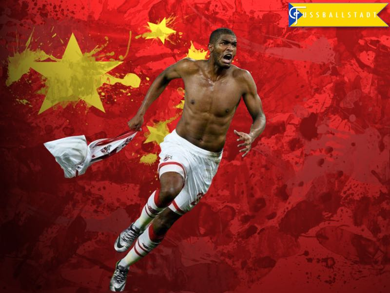 Anthony Modeste – Transfer to China Would Display Business Sense