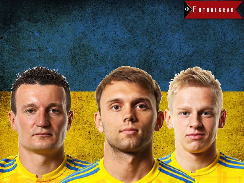 Go West Young Man – Ukrainian Footballers and the Transfer Window