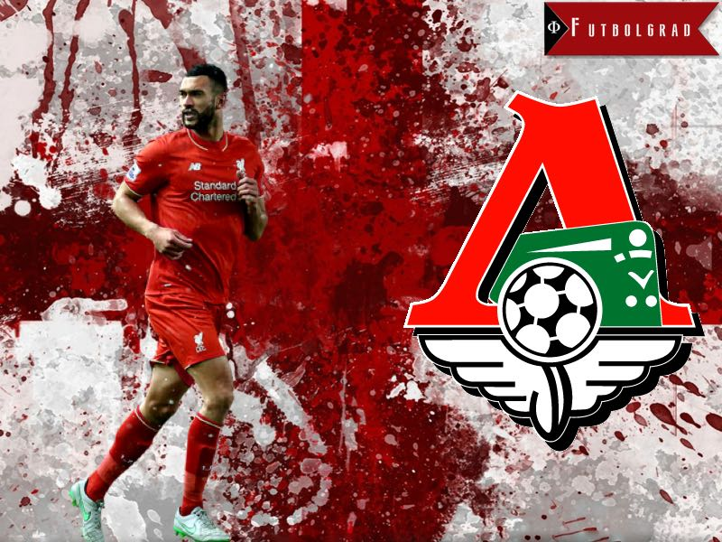 Steven Caulker – From England to Moscow with Love