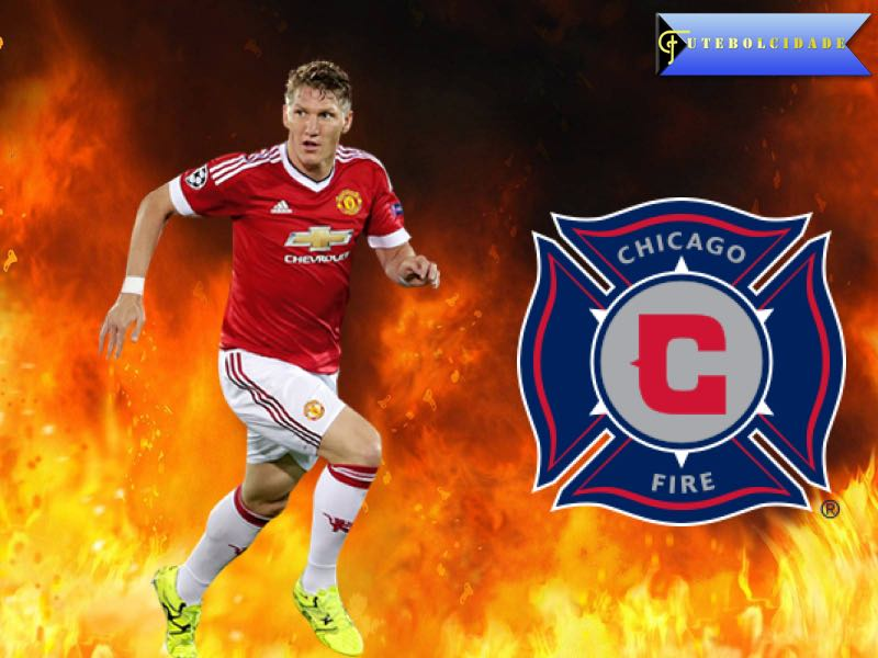 Schweinsteiger Writes Final Chapter with Chicago Fire