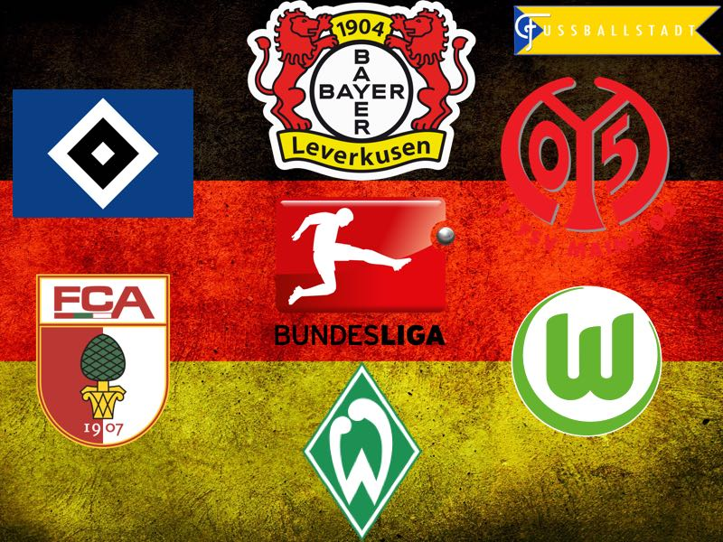 Bundesliga Relegation Battle and the Magic 40-Points