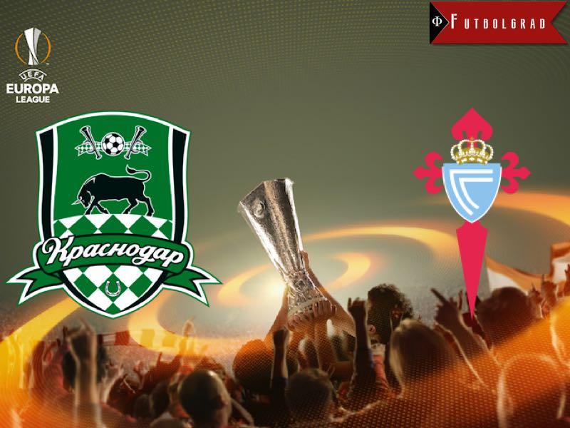 Krasnodar vs Celta Vigo – Europa League Preview