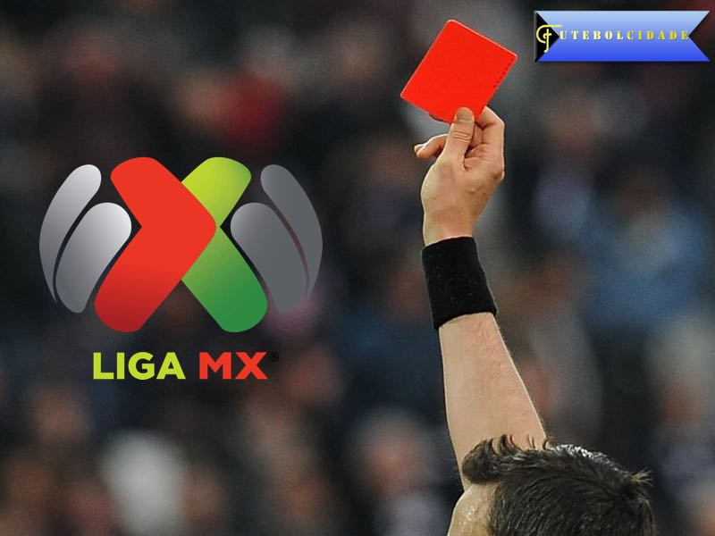 Referees Strike Adds Another Chapter to Liga MX Telenovela