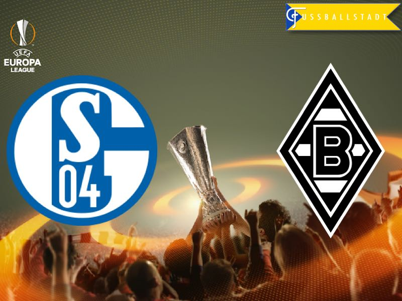 Schalke vs Gladbach – Europa League Preview