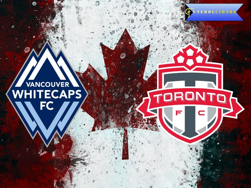 Vancouver Whitecaps vs Toronto FC – Introducing the All-Canadian Derby