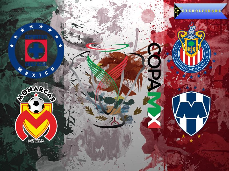 Copa MX – Midweek Semi-Finals Add Further Excitement to Mexican Football