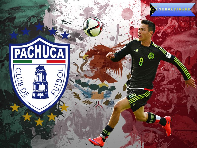 Hirving Lozano – Pachuca's Star is Ready for Europe