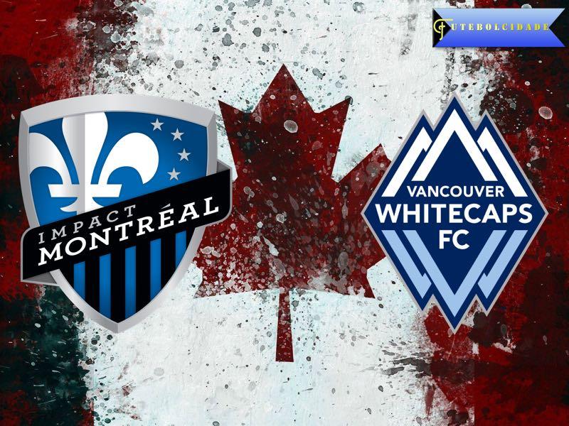 Montreal Impact vs Vancouver Whitecaps – MLS Game of the Week
