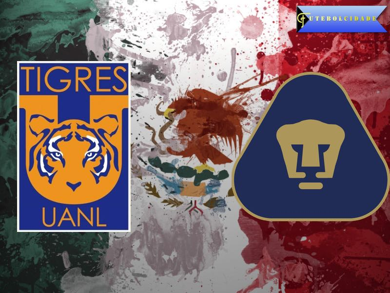 Tigres vs Pumas – Liga MX Game of the Week