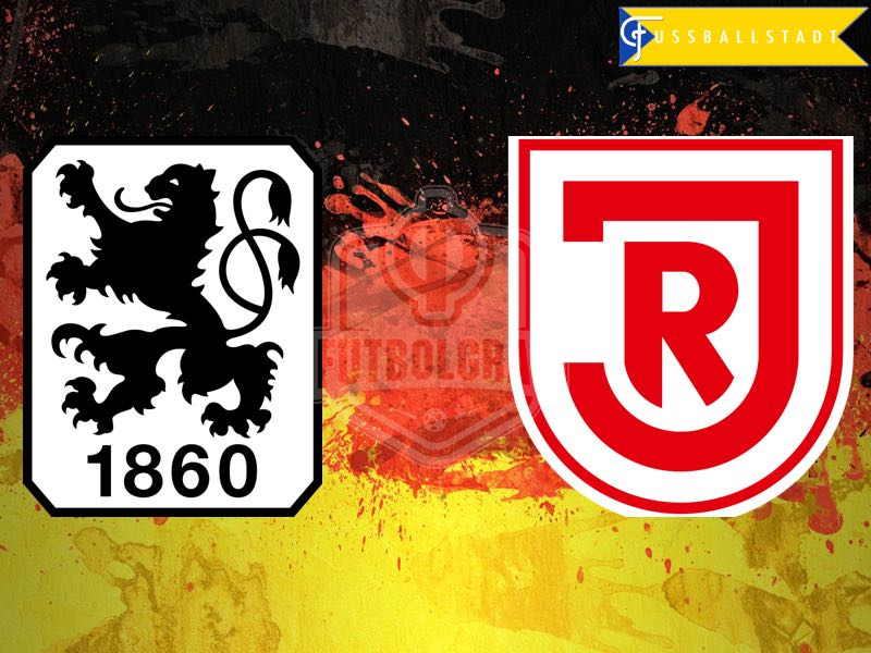 1860 vs Jahn Regensburg – Relegation Playoff Preview