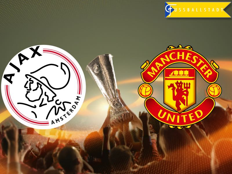 Ajax vs Manchester United – Europa League Final Preview