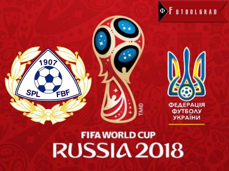 Finland vs Ukraine – World Cup Qualification Preview