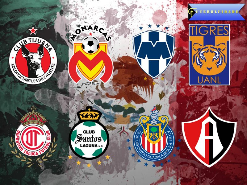 The 2016-17 Liga MX Clausura Liguilla Preview
