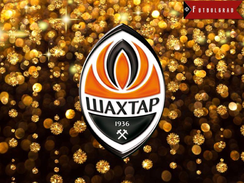 Shakhtar have Returned to the Pinnacle of Ukrainian Football