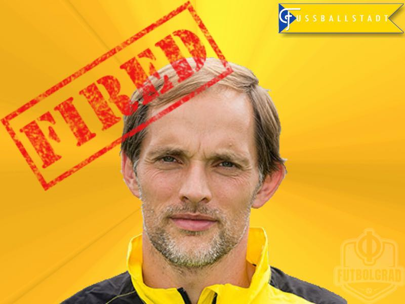 Thomas Tuchel – The End at Borussia Dortmund Recapped