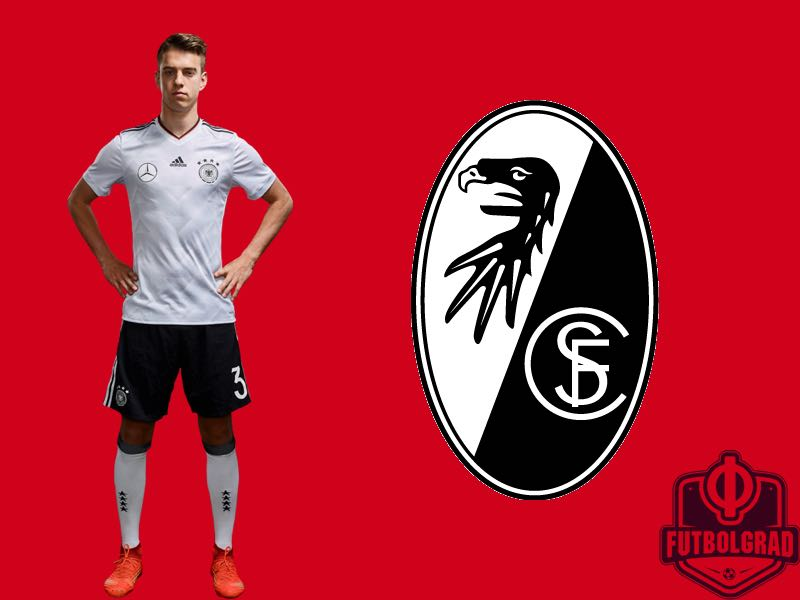 Janik Haberer – SC Freiburg's Multi-Talent is Ready for the Next Step
