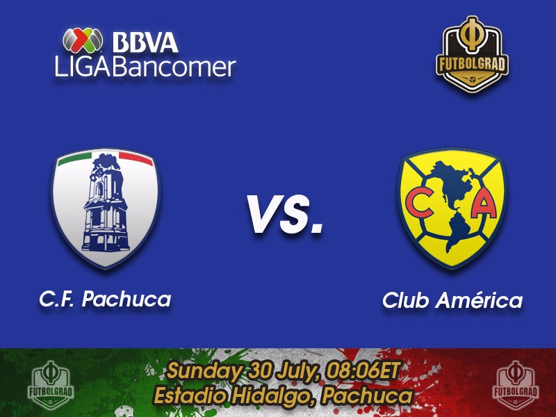 Pachuca vs América – Liga MX Game of the Week Preview