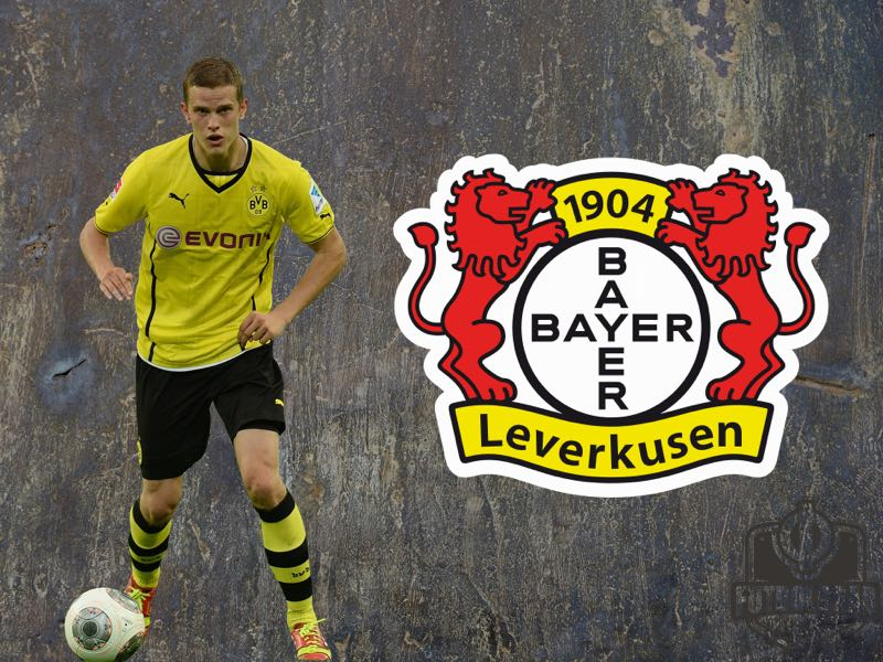 Sven Bender – A Mentality Monster Leaves Borussia Dortmund