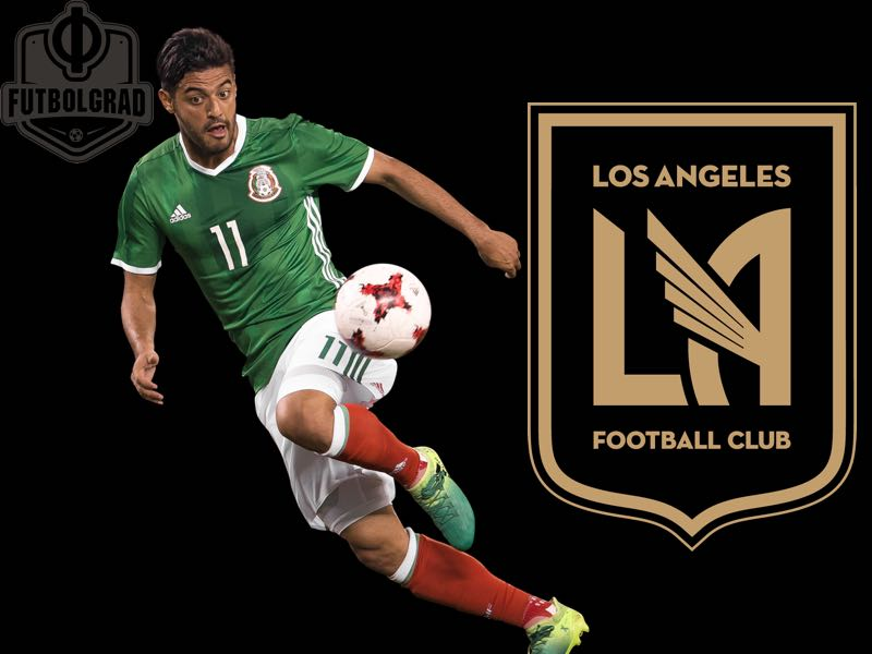 Carlos Vela – LAFC Move Does Not Translate to Major League Soccer Supremacy