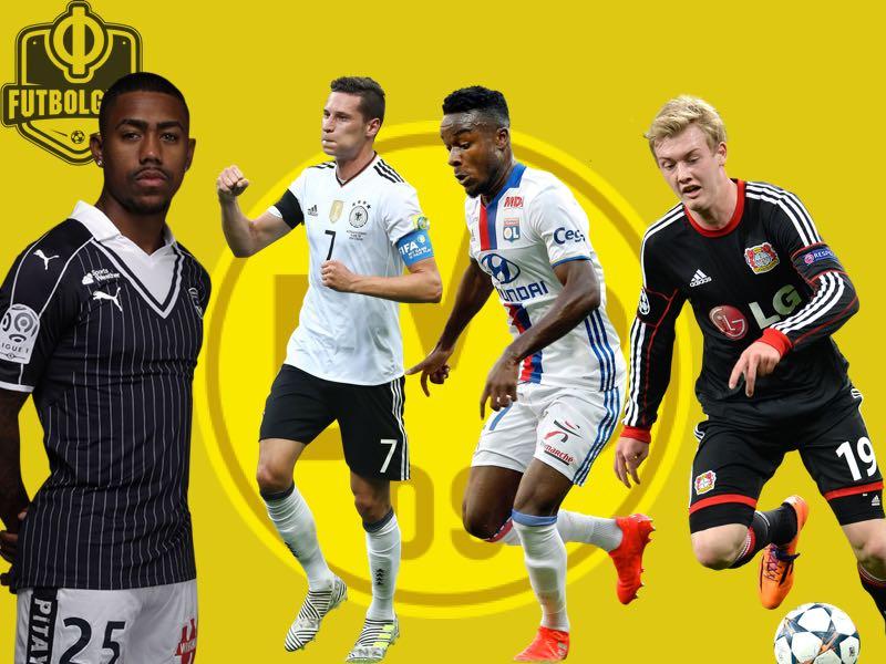 Borussia Dortmund – Who Could Replace Ousmane Dembélé?