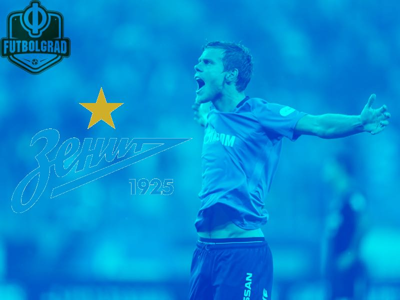 Zenit Triumph in the Derby of the Capitals