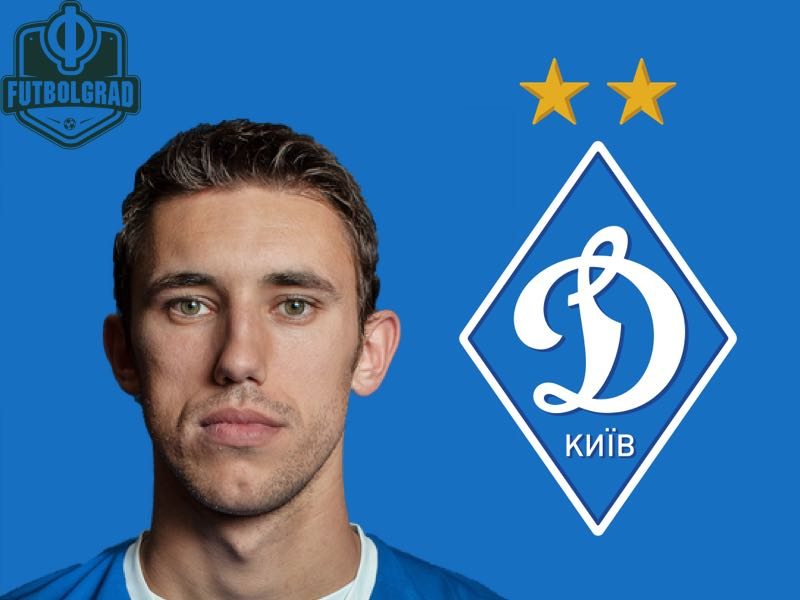 Josip Pivarić – From Dinamo Zagreb to Dynamo Kyiv