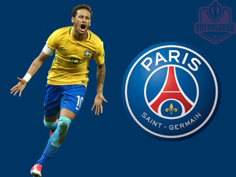 Neymar Transfer – Geopolitics and the Impact on World Football