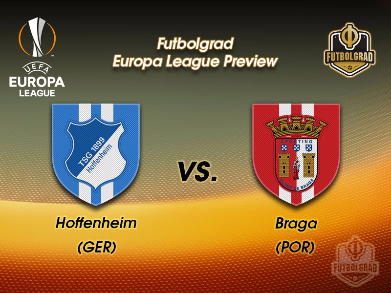 Hoffenheim vs Braga – Europa League Preview
