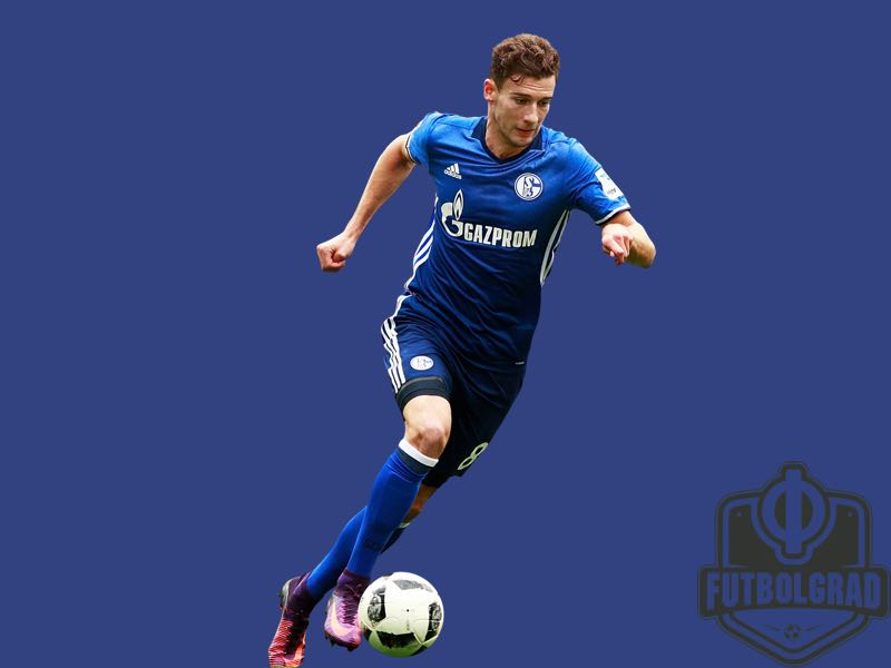Leon Goretzka and the €10 Million Question