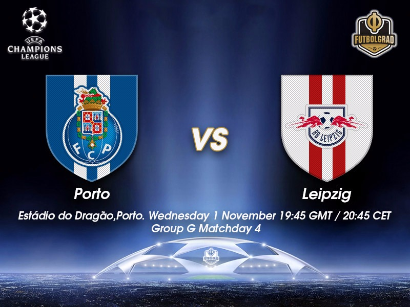 Porto vs RB Leipzig – Champions League Preview