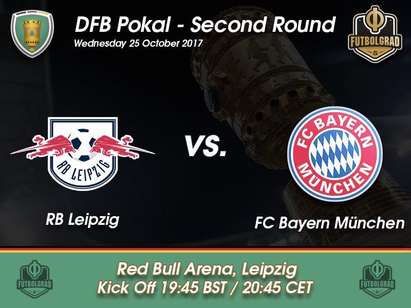 RB Leipzig vs Bayern München – DFB Pokal Preview