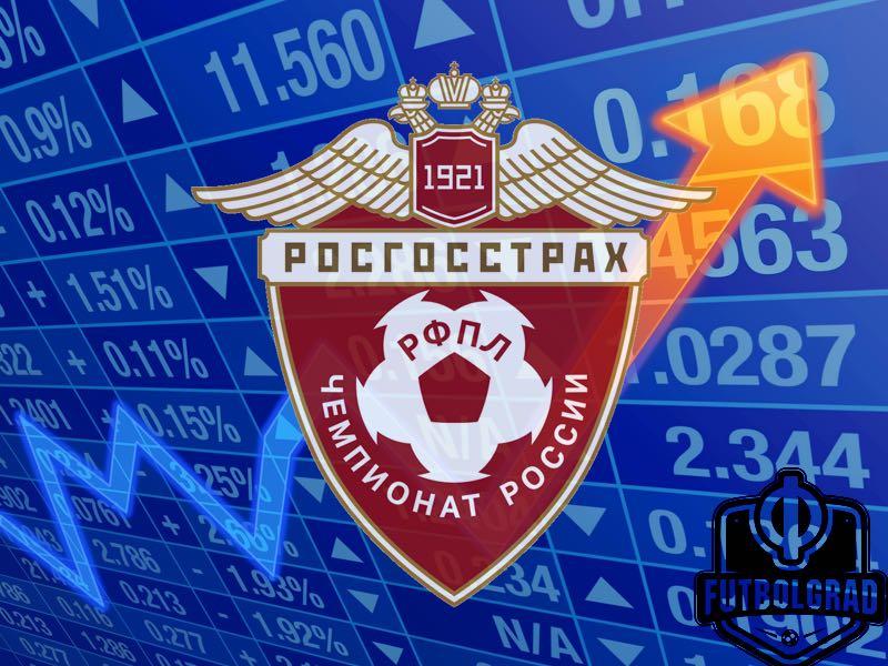 Bull Market – Transfermarkt Brings Positive Outlook to Russia