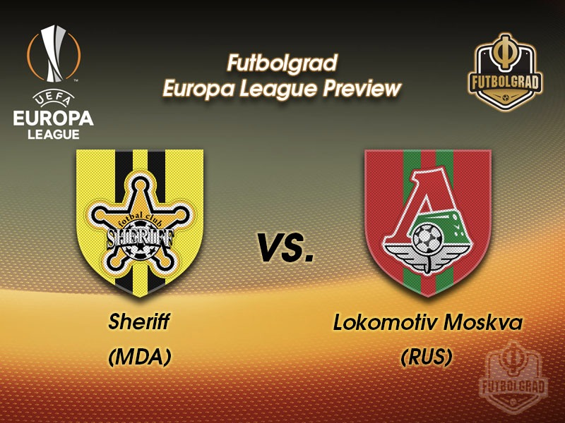 Sheriff vs Lokomotiv Moscow – Europa League Preview