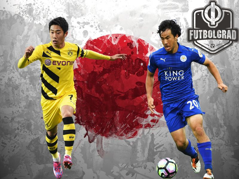 Japanese Players in the Bundesliga – Examining the Success of Kagawa & Co.