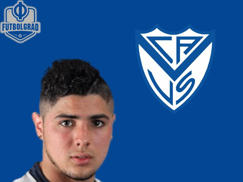 Maximiliano Romero – From Argentina to the Bundesliga?