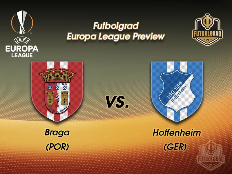 Braga vs Hoffenheim – Europa League – Preview