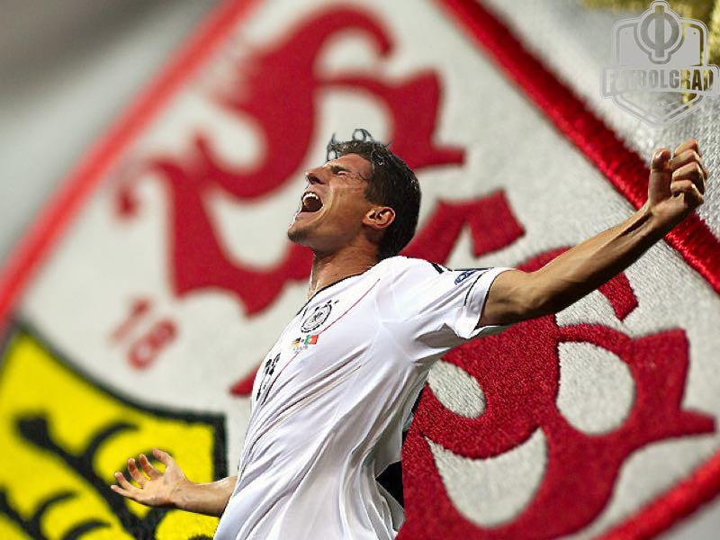 Mario Gomez – Stuttgart's Lost Son Comes Home