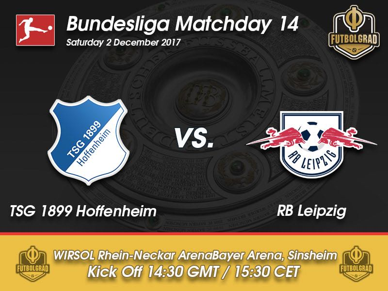 Hoffenheim vs RB Leipzig – Bundesliga – Preview