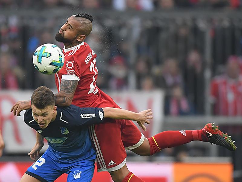 Hoffenheim Bayern München